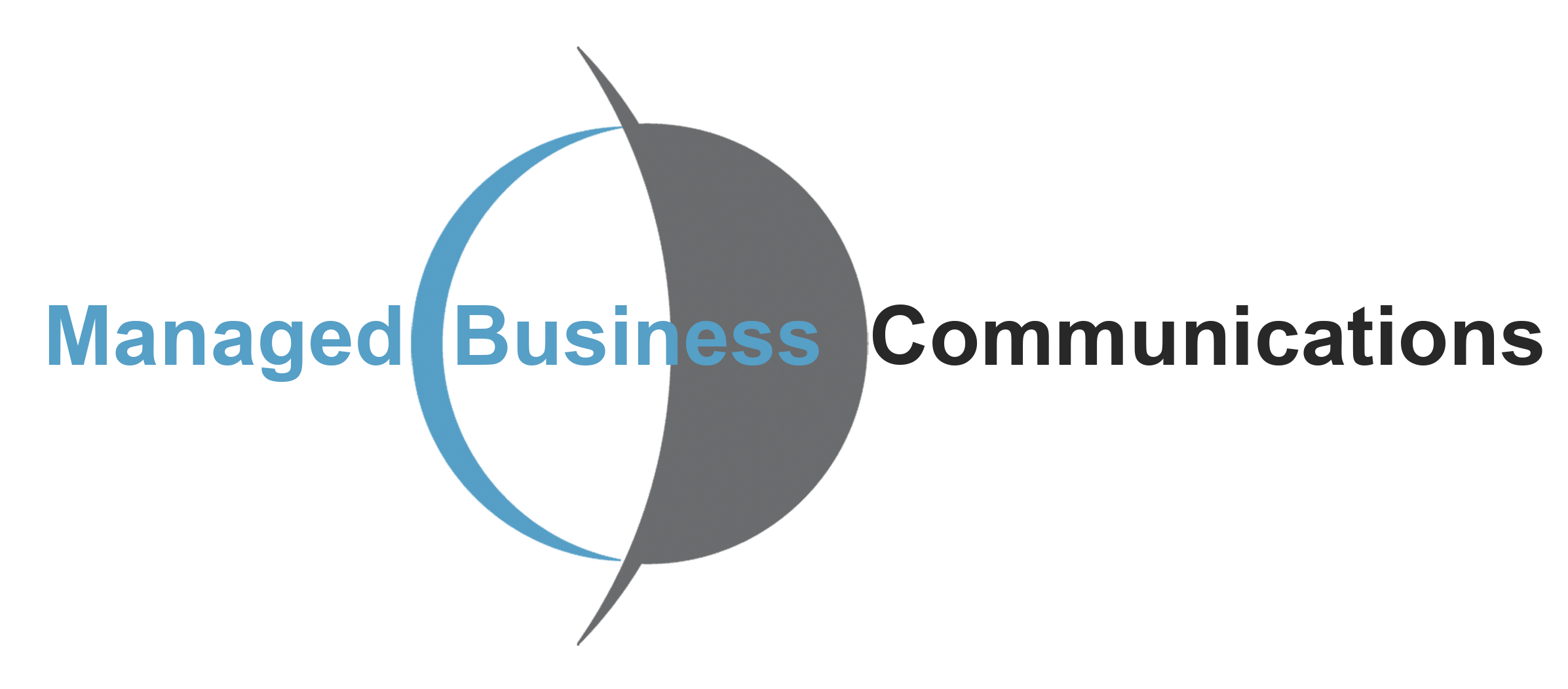 Managed Business Communications Logo